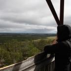 Visiitti Martimoaavalle: Jääkärikämppä ja Kivalon autiotupa