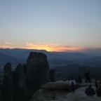 Meteora-opas – Näin sinne pääsee ja tältä siellä näyttää!