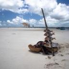 Mafia Island – Päivä paratiisissa